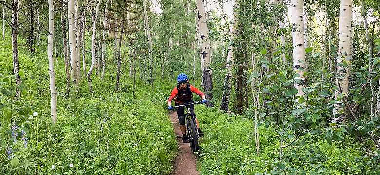 MTBR.it Entdecke Mountainbike Urlaub Colorado Roadtrip
