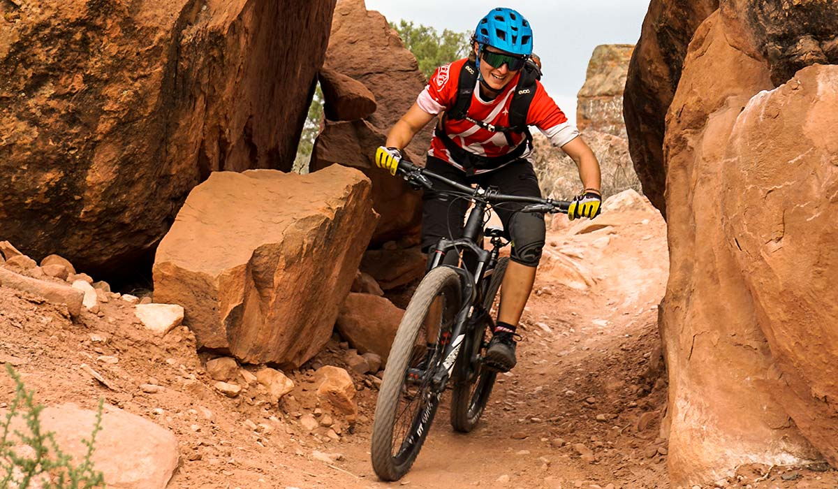 Colorado Moab MTB Roadtrip